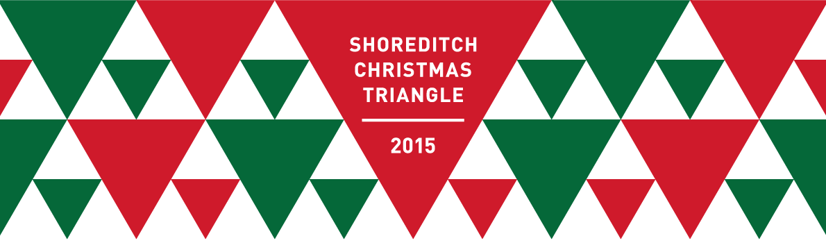 Shoreditch Design Triangle