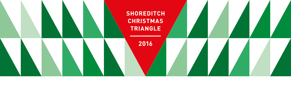 Shoreditch Design Triangle