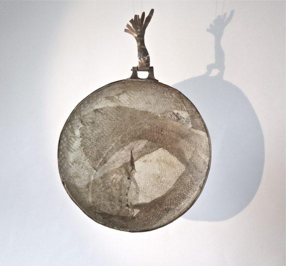 Kari Furre Hanging Bowl-cod