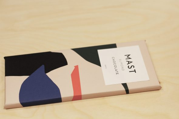 Mast Brothers | Shoreditch Design Triangle