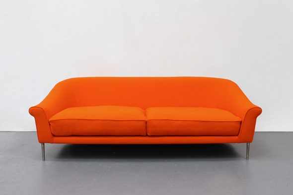 Sofa in Sight-Matthew Hilton