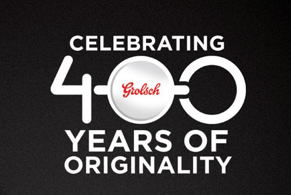 Grolsch are the official drinks sponsor for the Shoreditch Design Triangle 2015