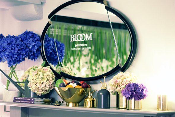 The Flower Shop at Lee Broom