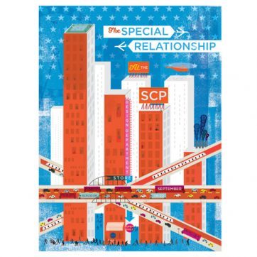 SCP – The Special Relationship