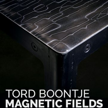 Magnetic Fields by Tord Boontje