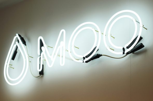 Shoreditch Design Triangle | Moo
