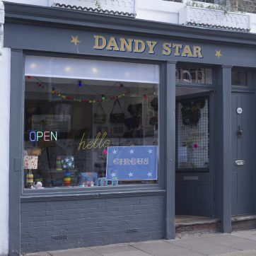 Dandy Star