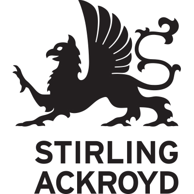 Stirling Ackroyd