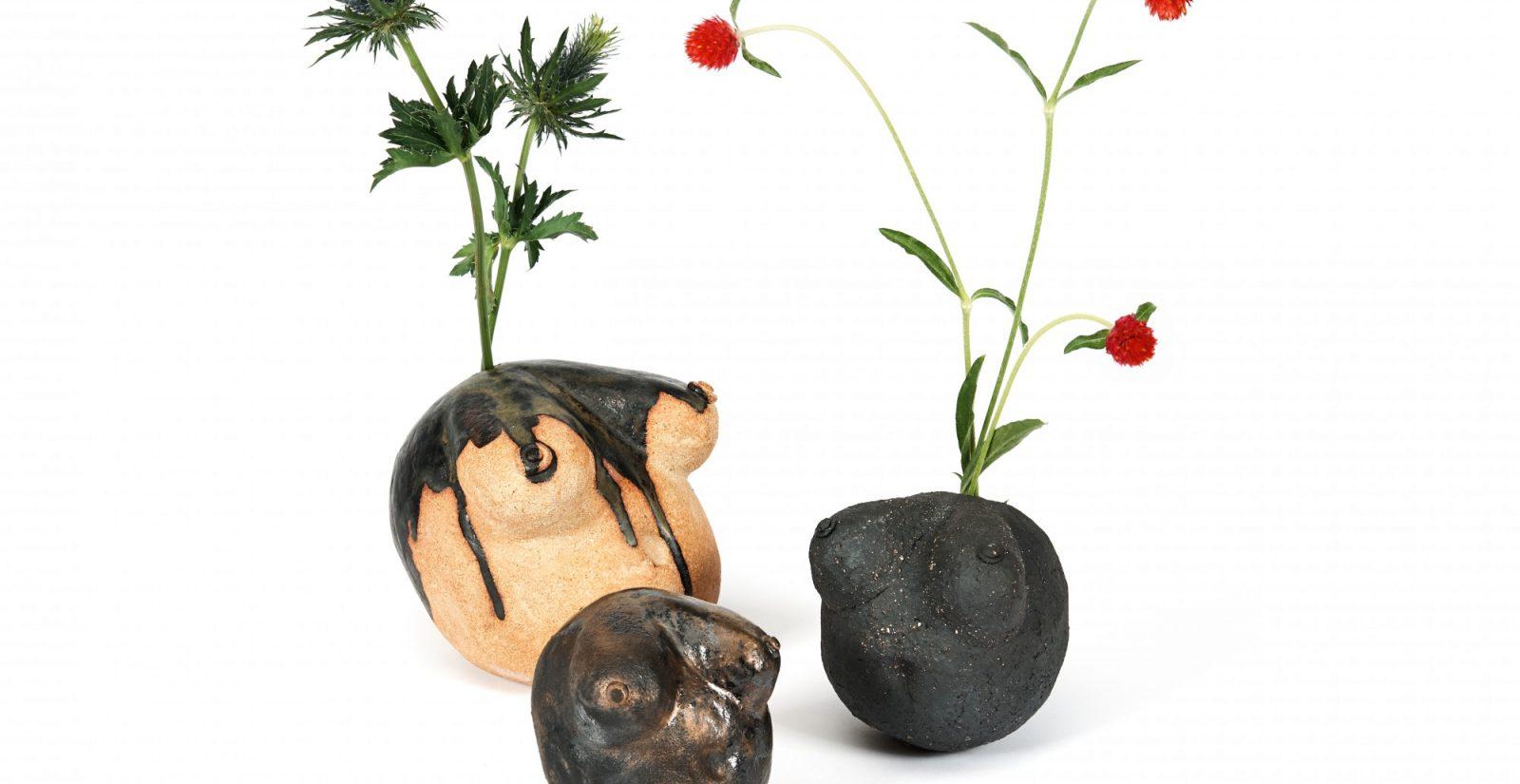 Anna Burns Object Ceramics