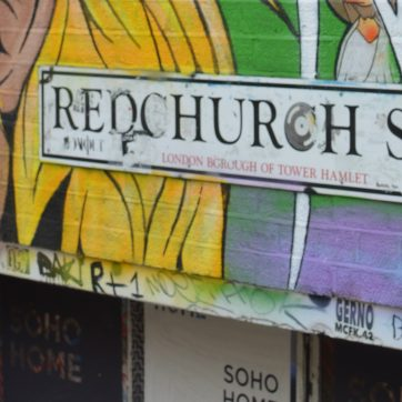 ShopSmart on Redchurch: Ideas Competition
