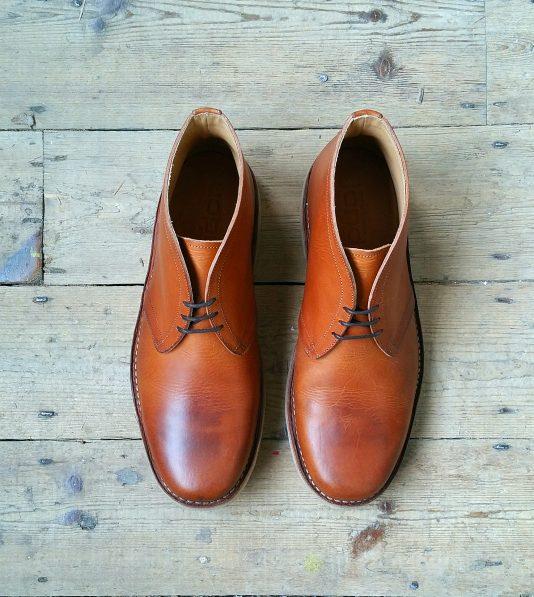 Original desert boots