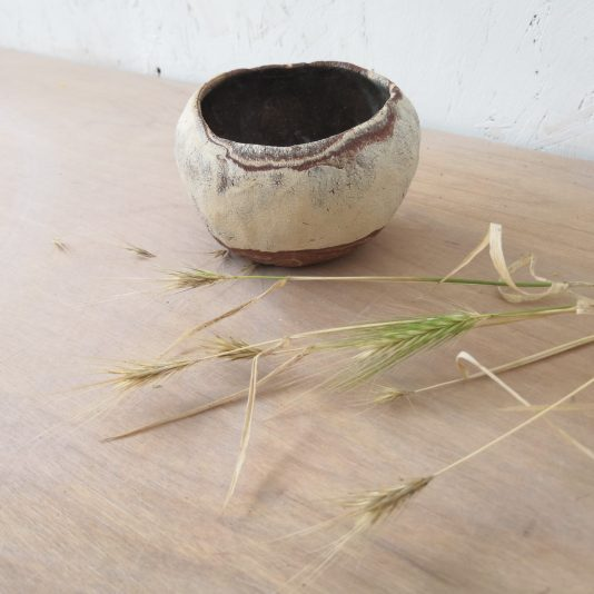 Lanzarote sand bowl