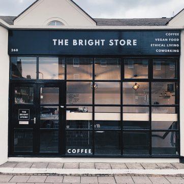 BRIGHT Zine / The BRIGHT Store